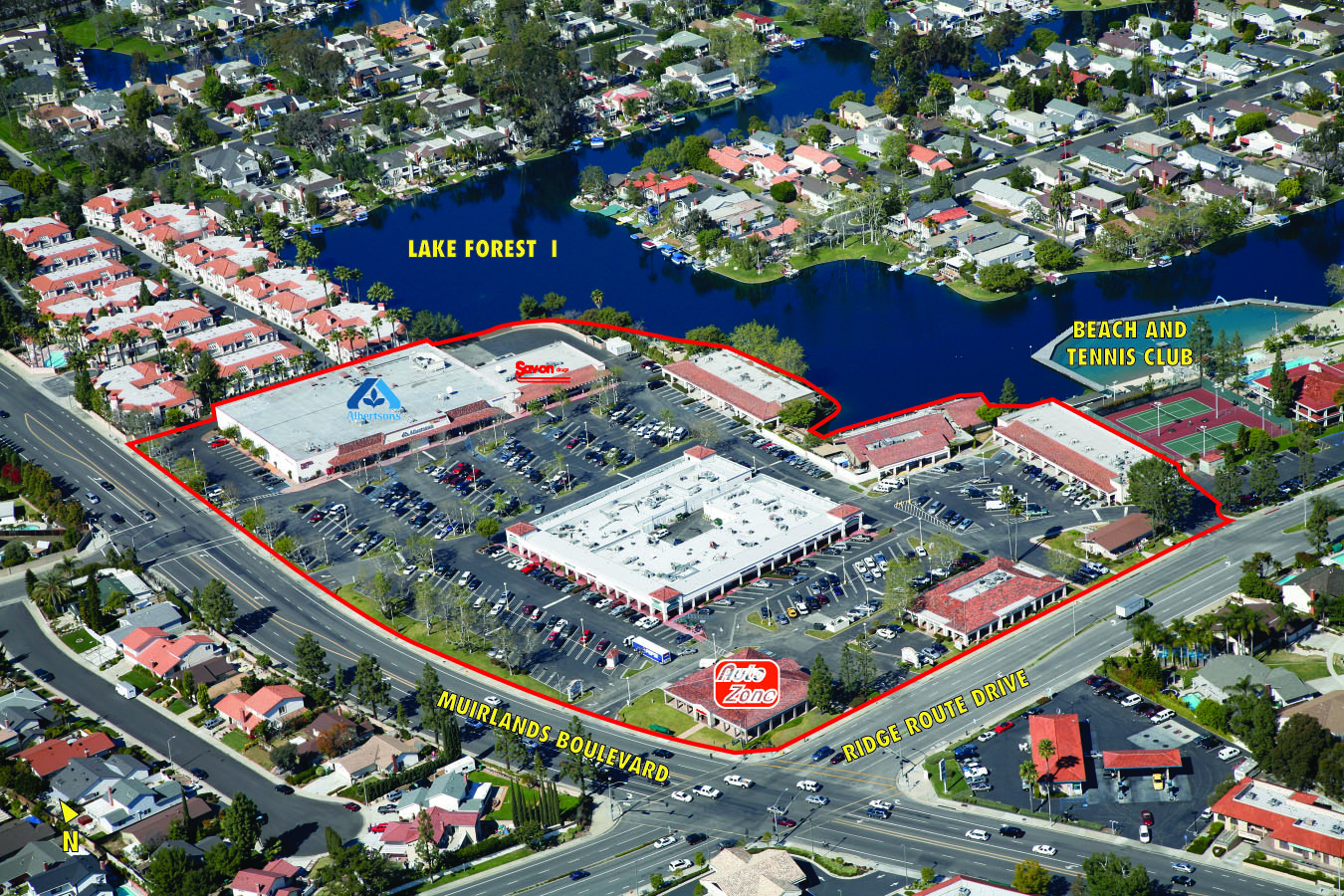 Lake Forest Village - Aerial.jpg