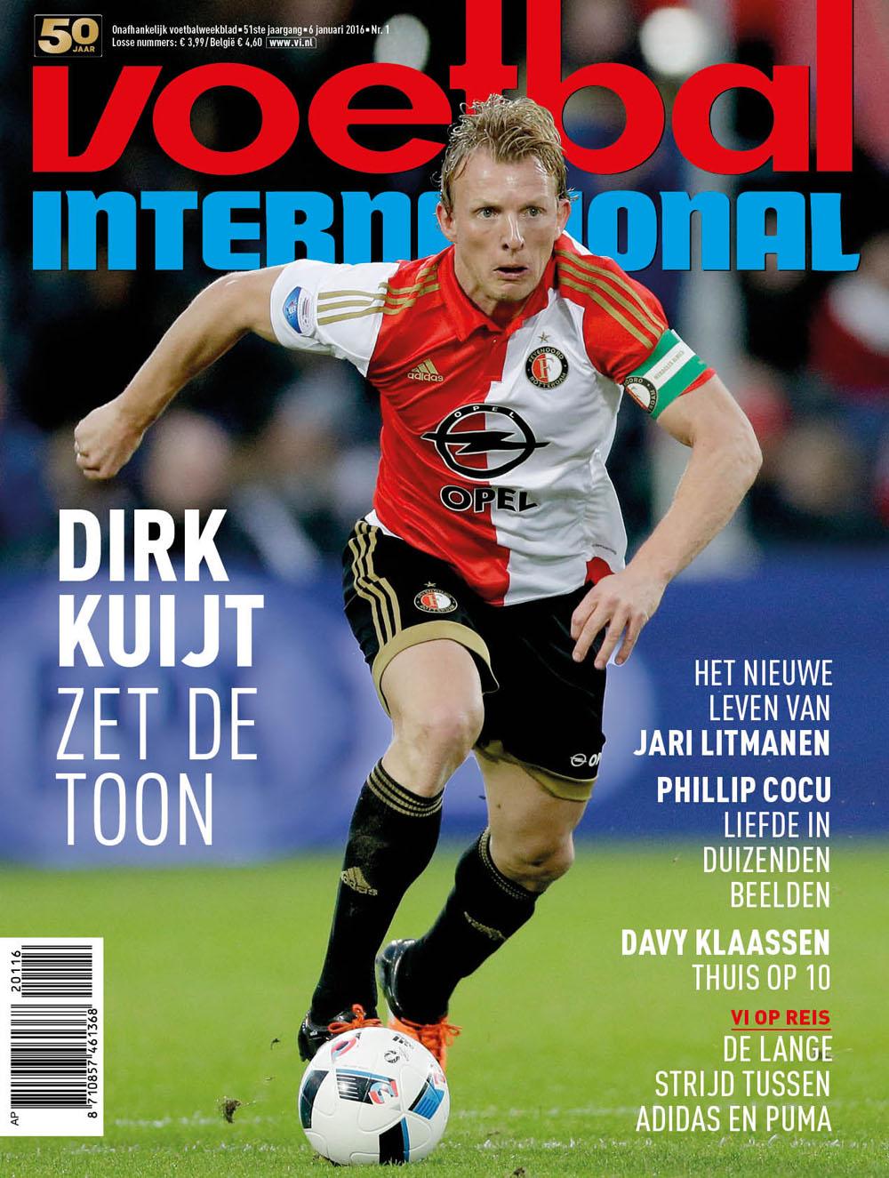 Cover VI 01-2016 Rotterdam