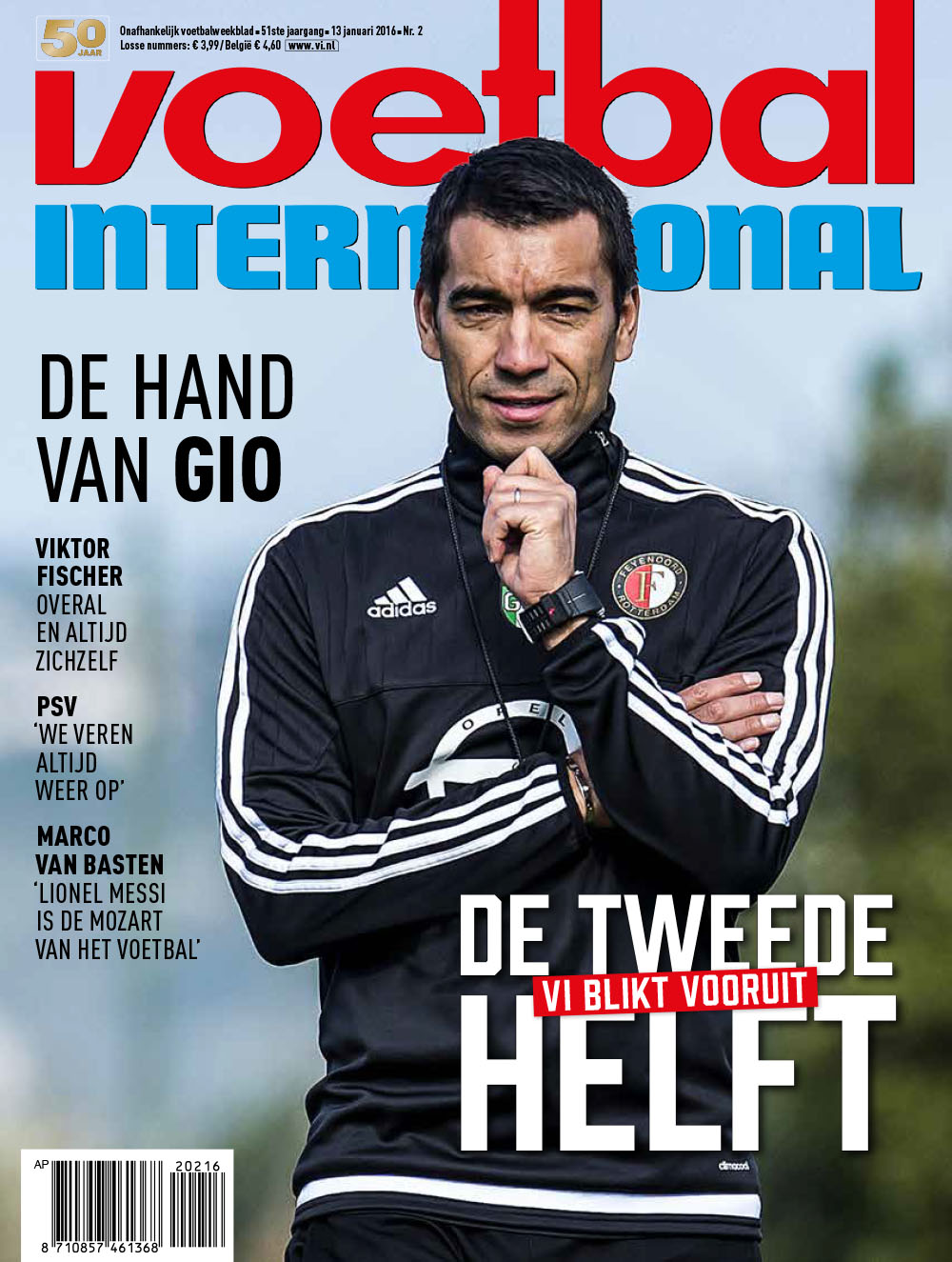 Cover VI 02-2016 Rotterdam