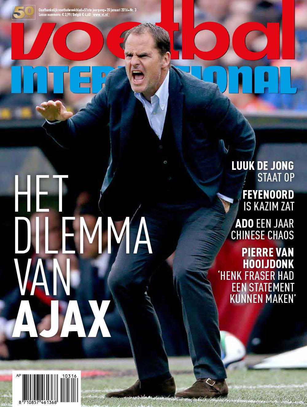 Cover VI 03-2016 Amsterdam