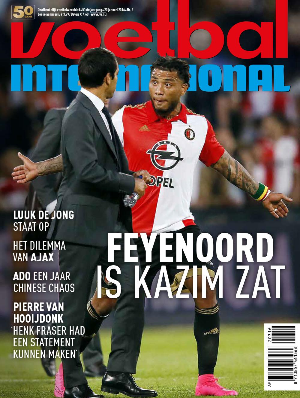 Cover VI 03-2016 Rotterdam