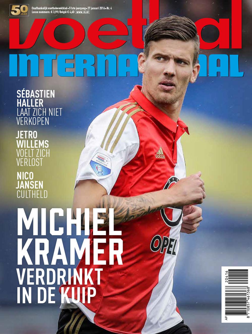 Cover VI 04-2016 Rotterdam