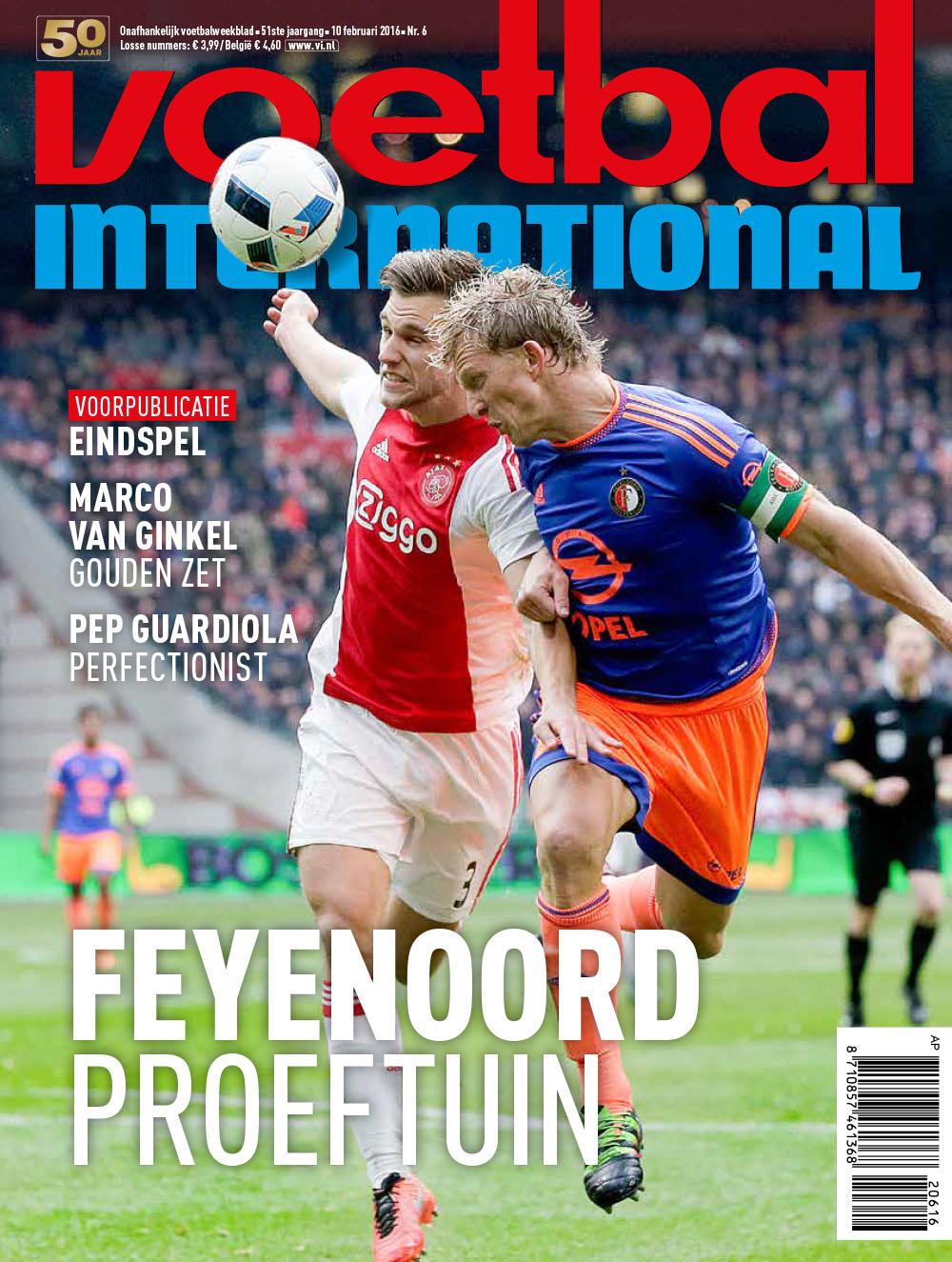 Cover VI 06-2016 Rotterdam