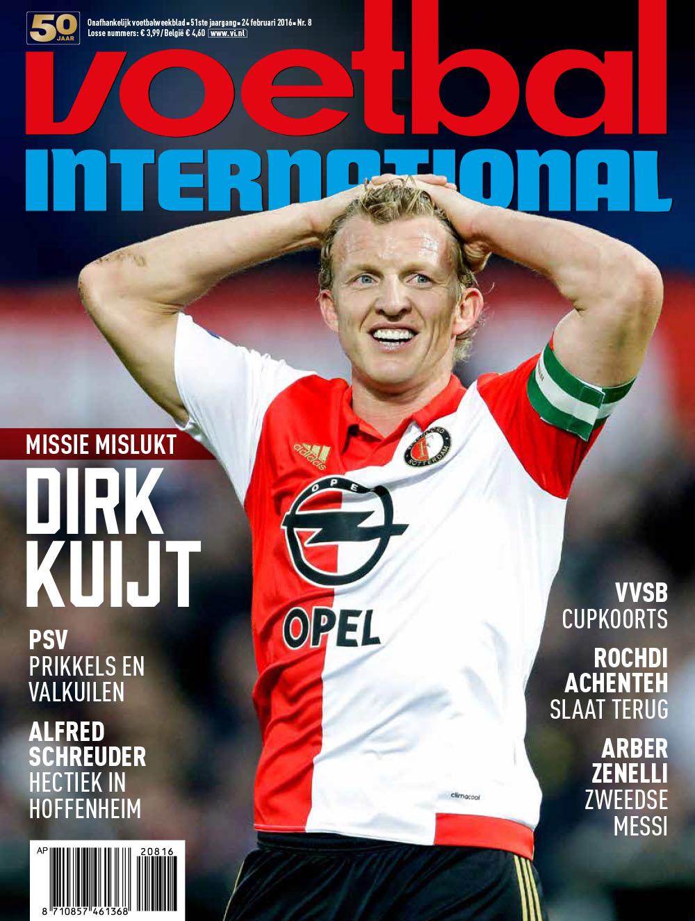 Cover VI 08-2016 Rotterdam