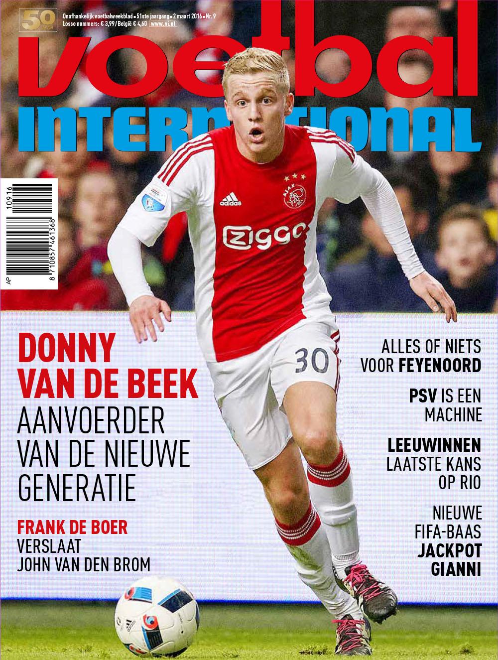 Cover VI 09-2016 Amsterdam