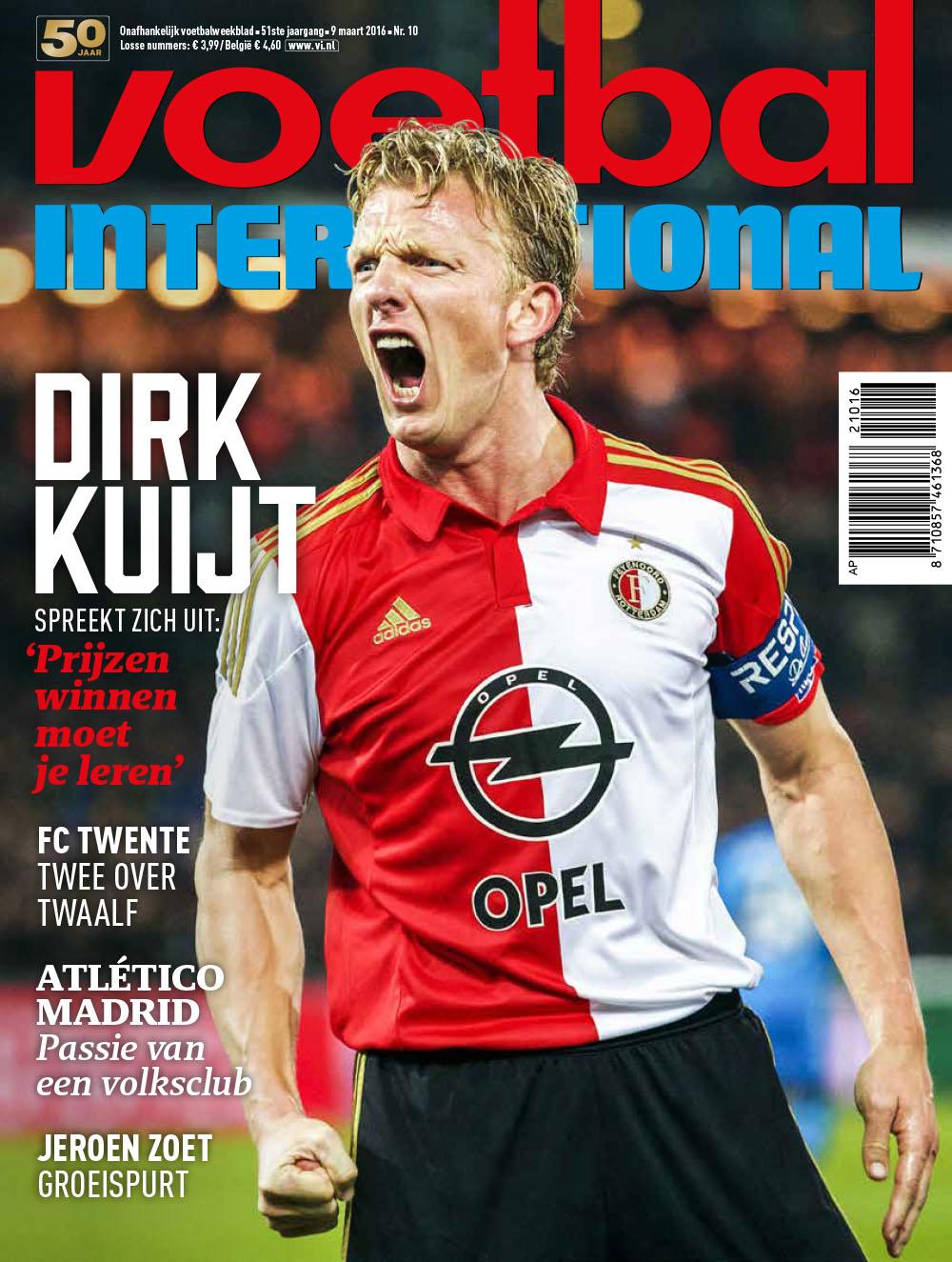 Cover VI 10-2016 Rotterdam