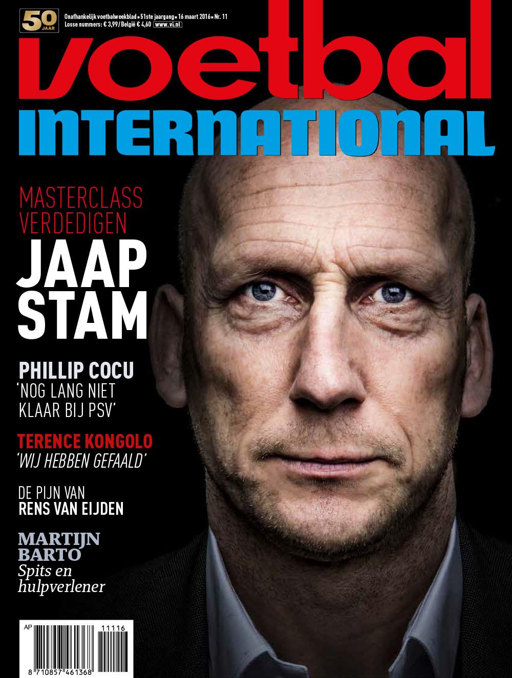 Cover VI 11-2016 Amsterdam