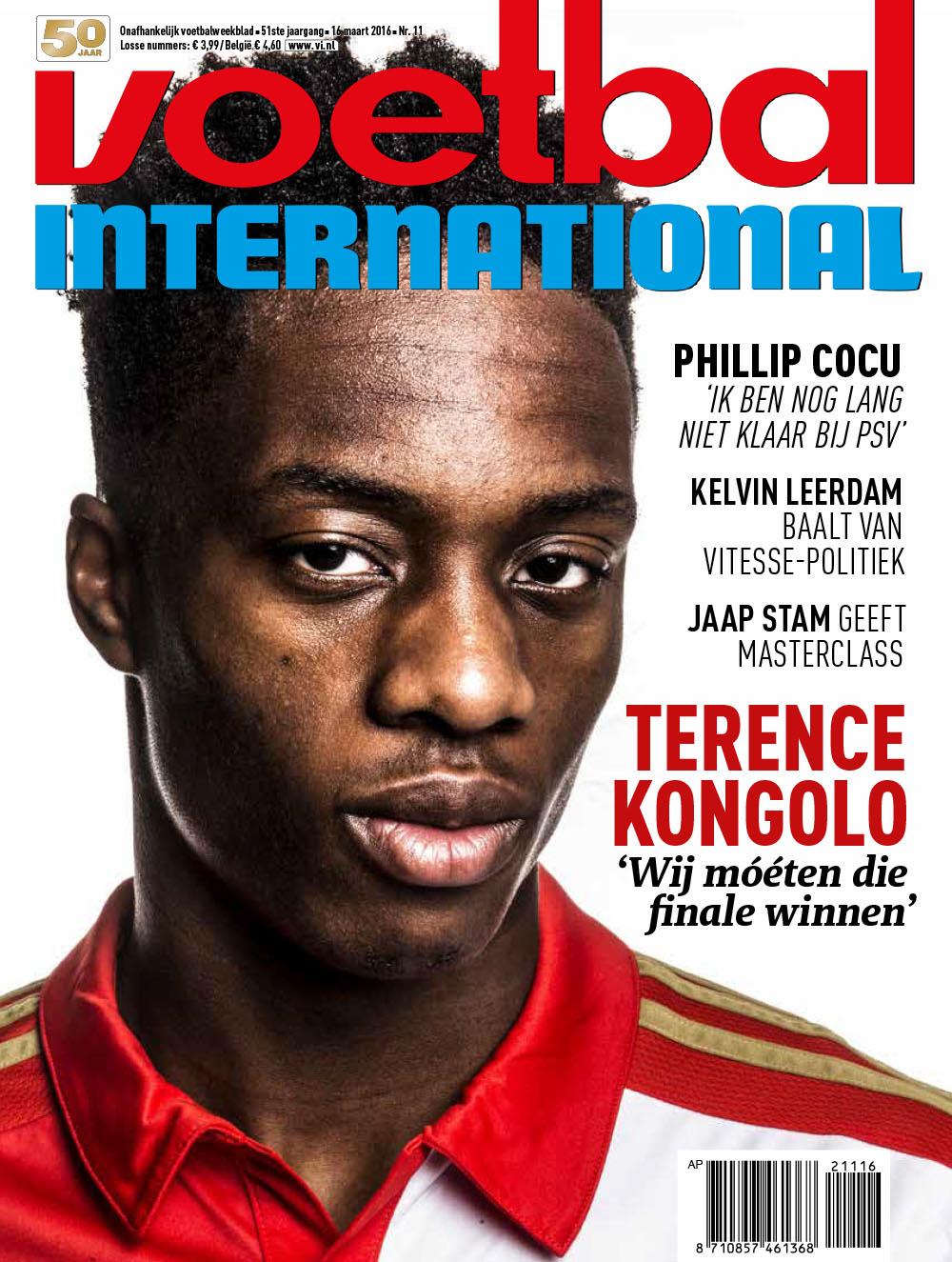 Cover VI 11-2016 Rotterdam