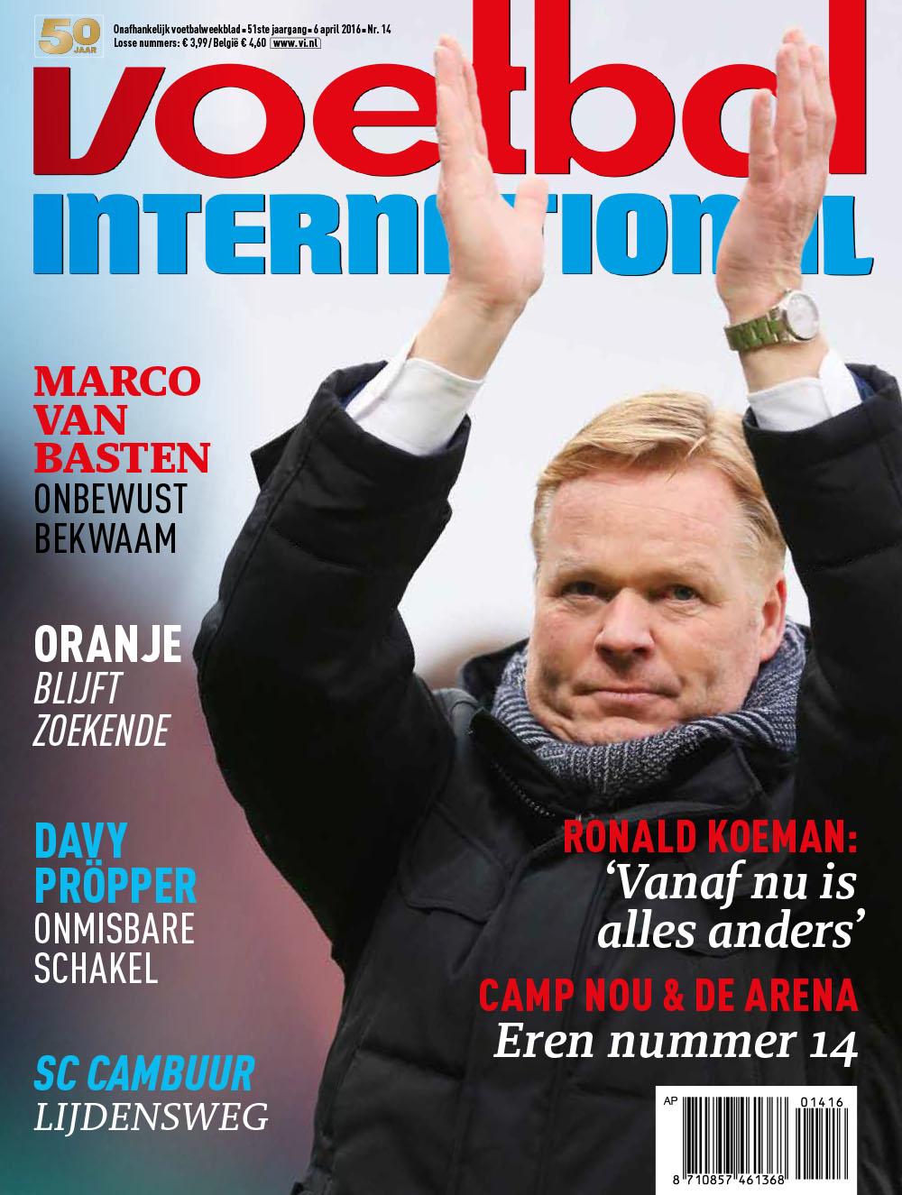 Cover VI 14-2016 - Landelijk