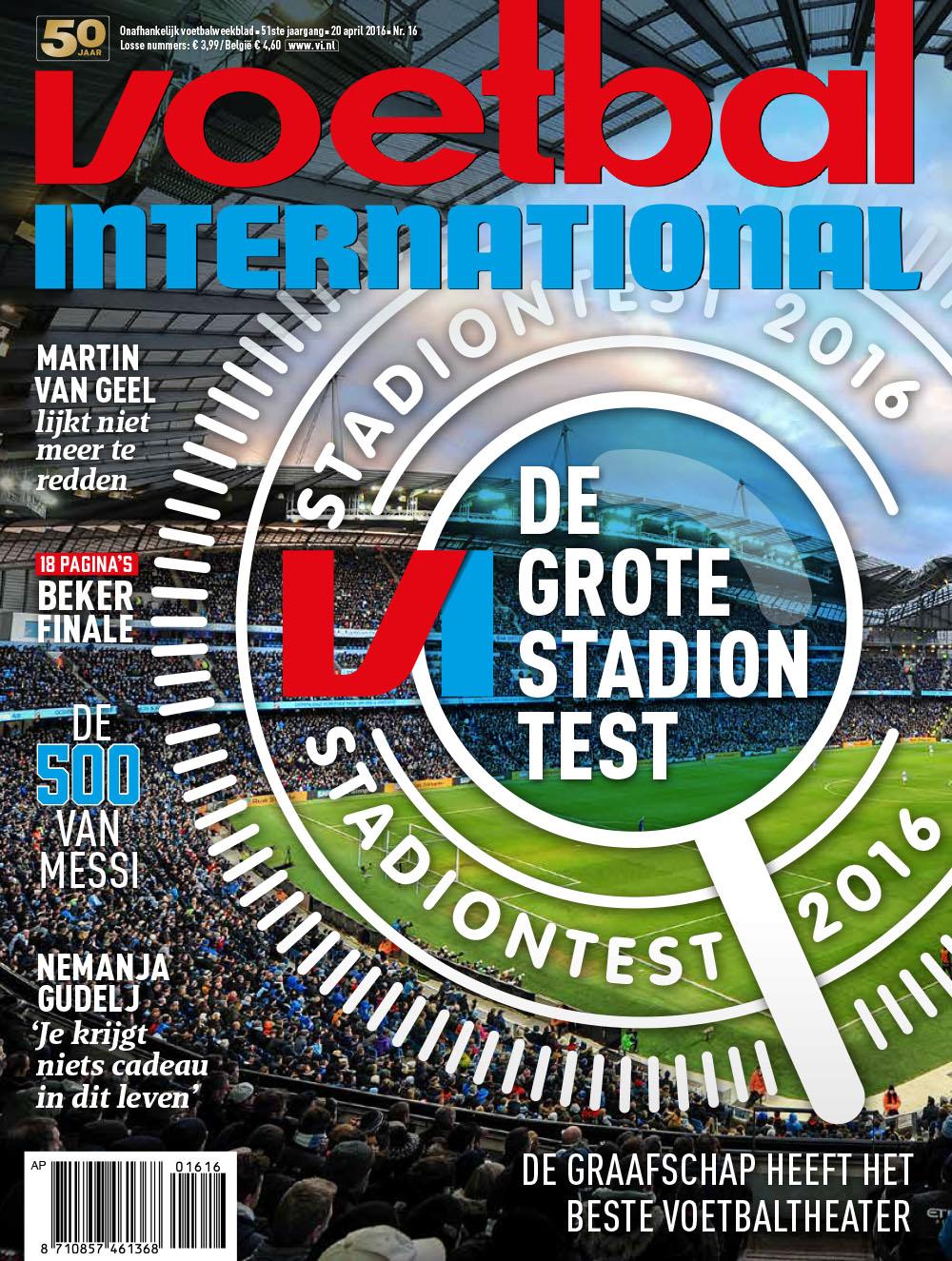Cover VI 16-2016 - Landelijk