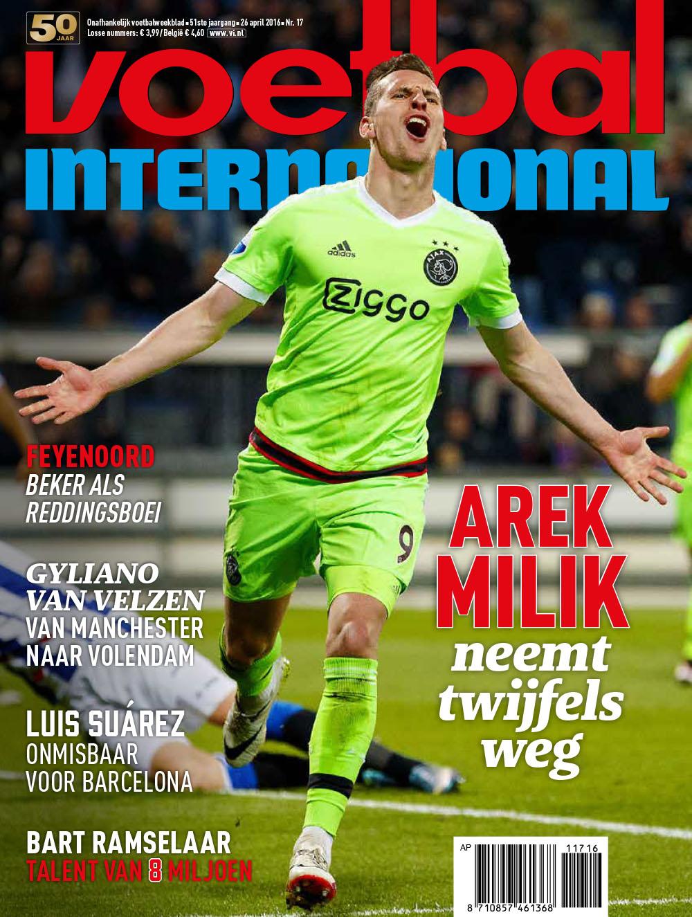 Cover VI 17-2016 - Amsterdam
