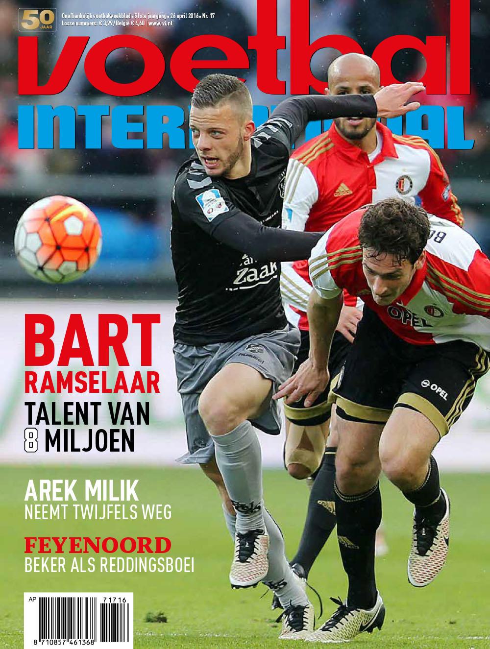 Cover VI 17-2016 - Utrecht