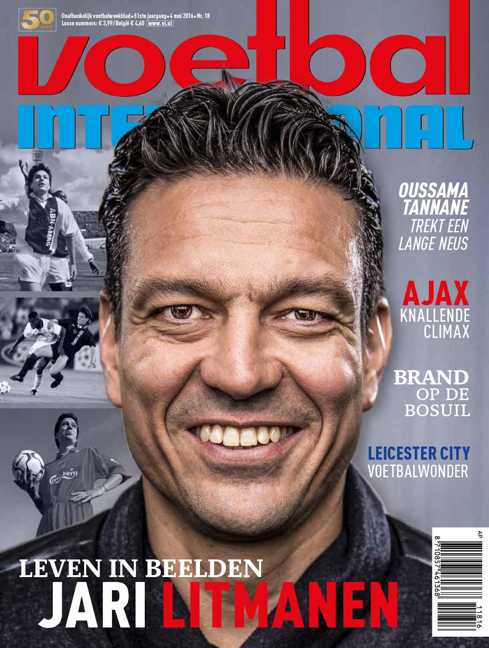 Cover VI 18-2016 - Amsterdam