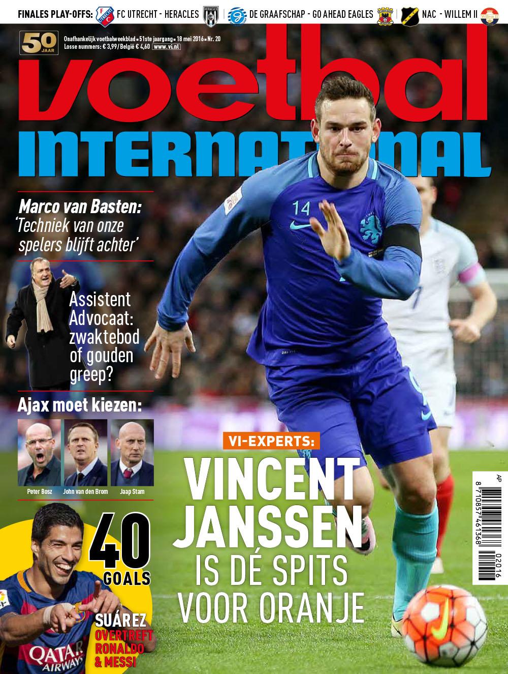 Cover VI 20-2016 - Landelijk