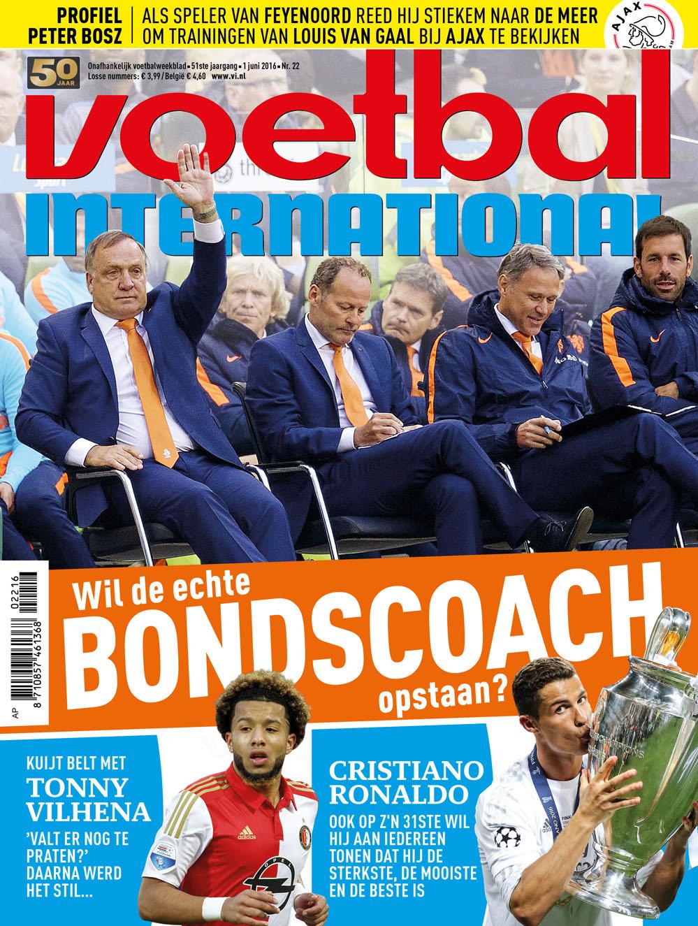 Cover VI 22-2016 - Landelijk