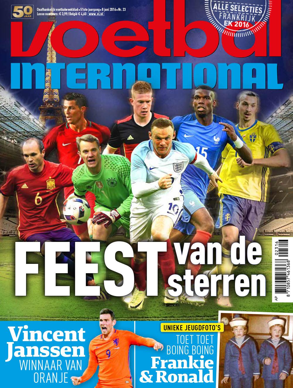 Cover VI 23-2016 - Landelijk