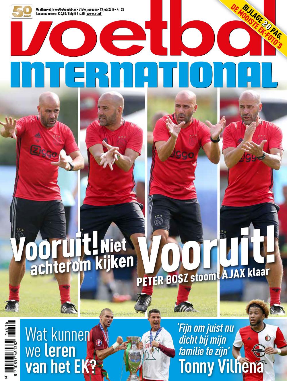 Cover VI 28-2016 - Amsterdam
