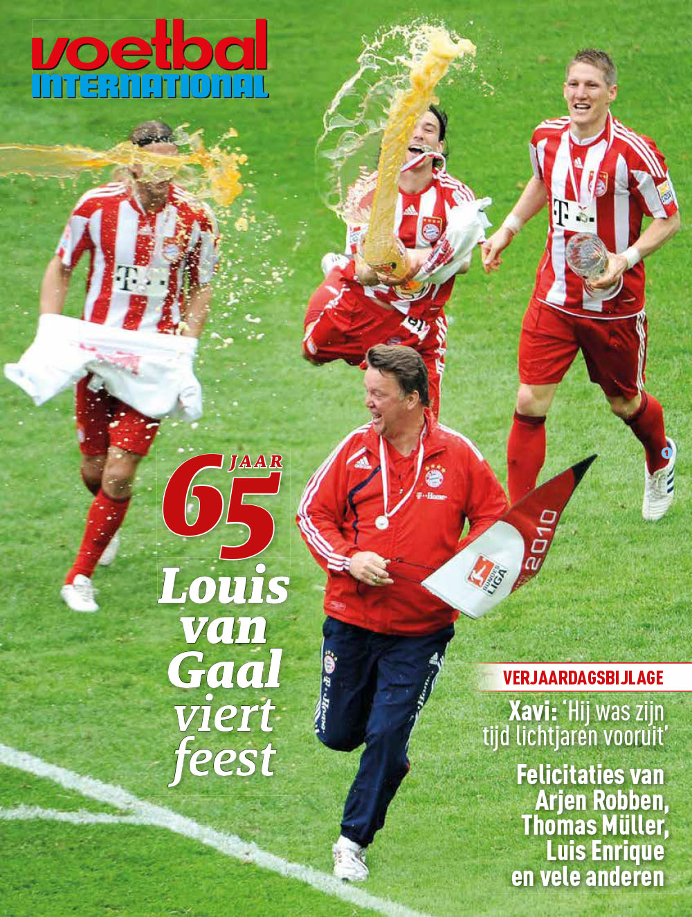 Cover bijlage VI 30-2016