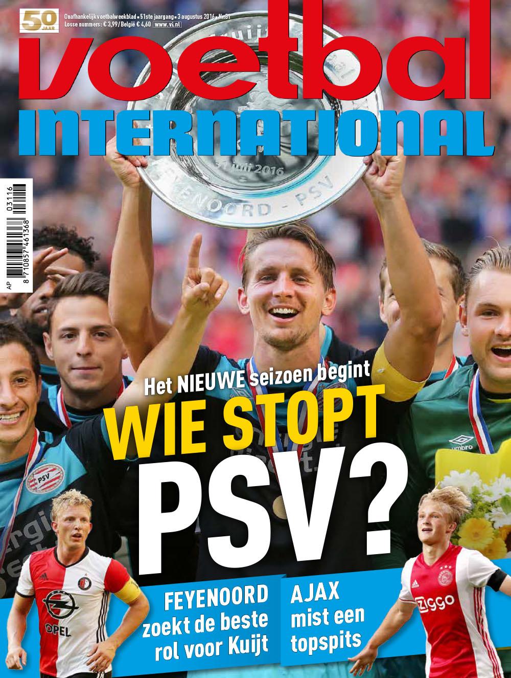 Cover VI 31-2016 - Landelijk