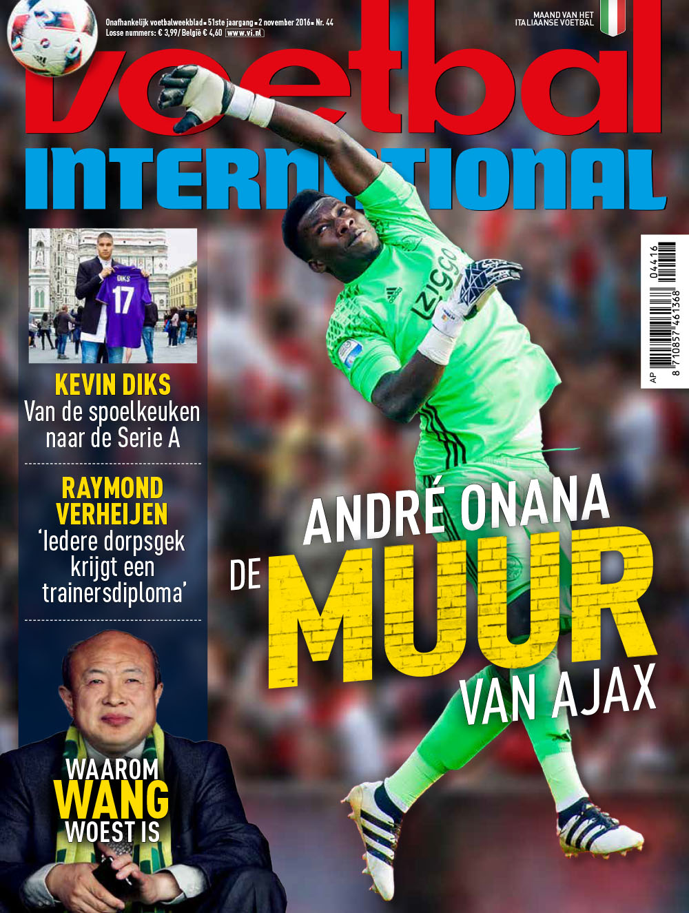 Cover VI 44-2016 - Landelijk