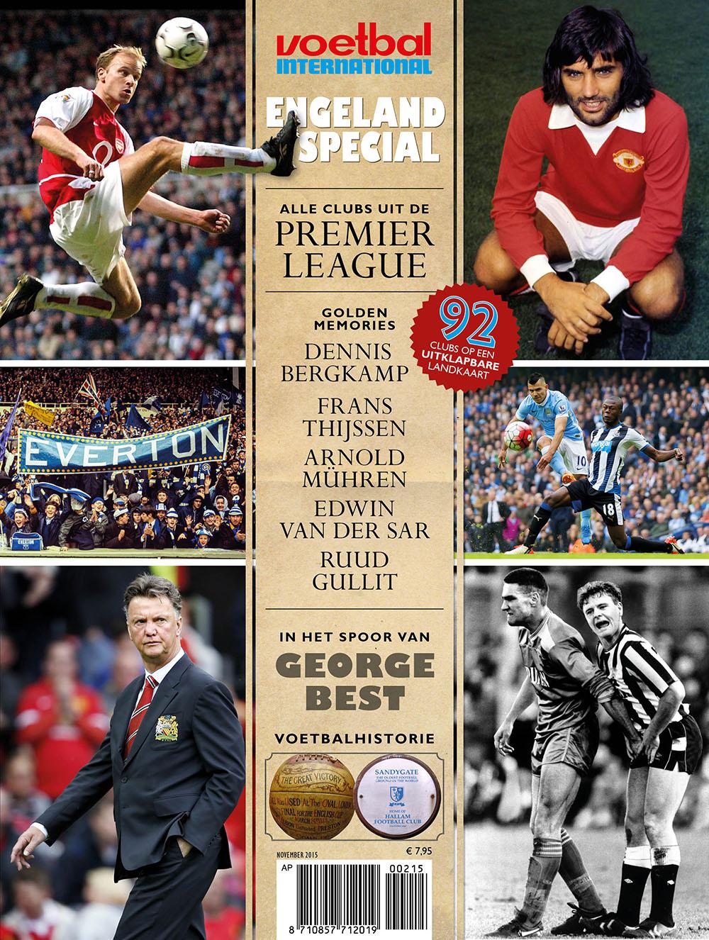 Cover VI Engeland special 2015