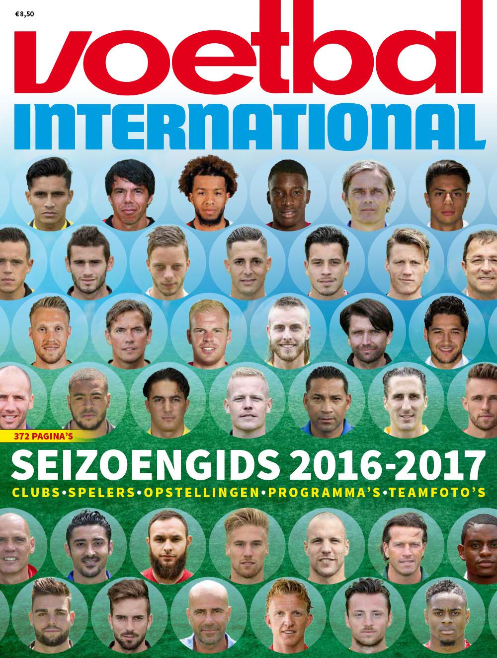 Cover VI seizoengids 2016-2017
