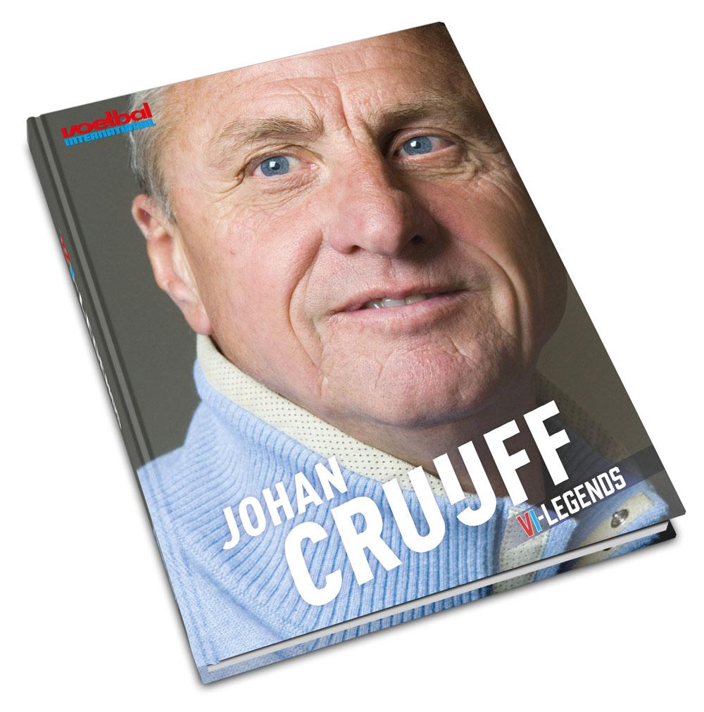 Cover VI-Legends Johan Cruijff