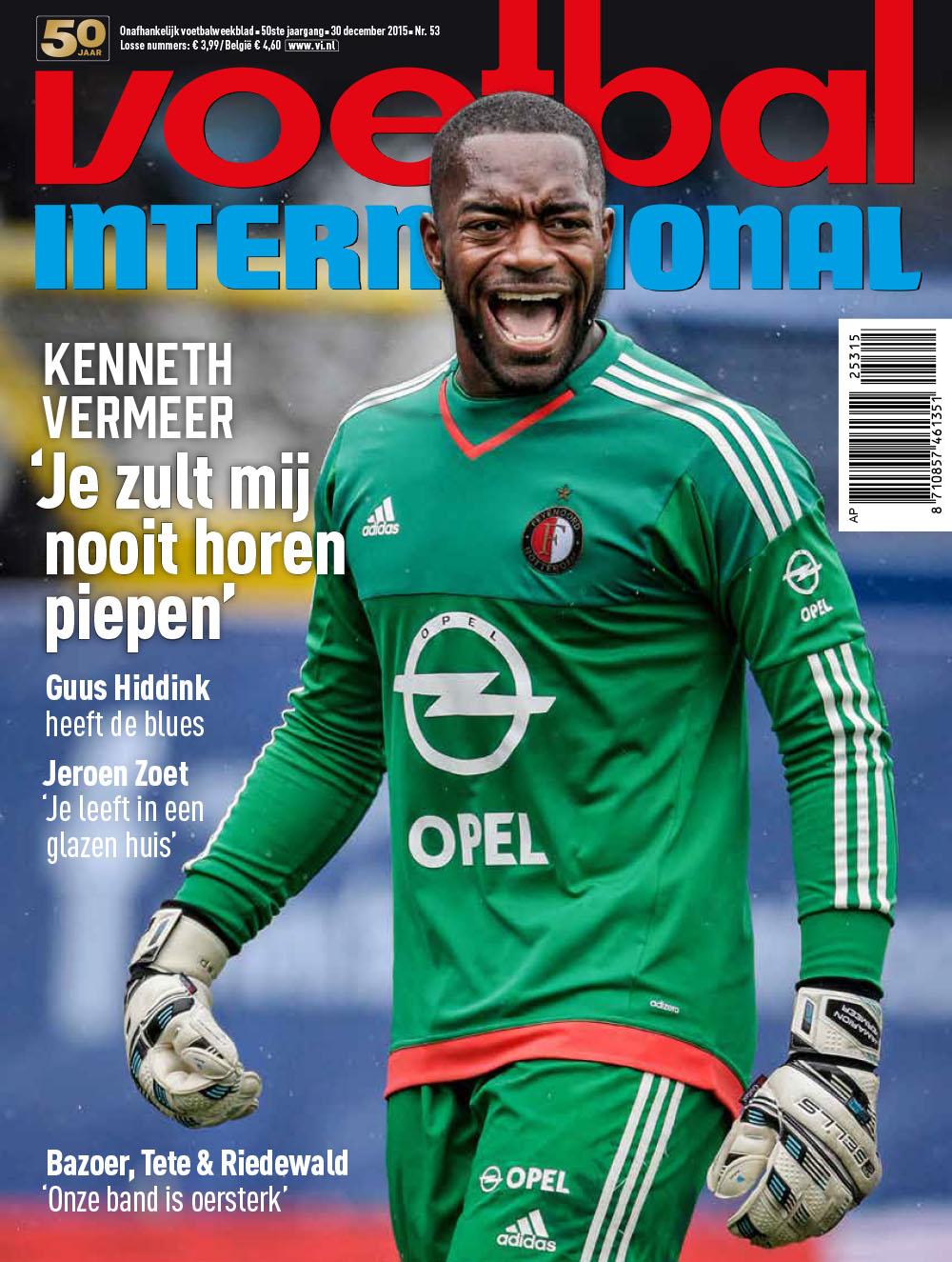 Cover VI 53-2015 - Rotterdam