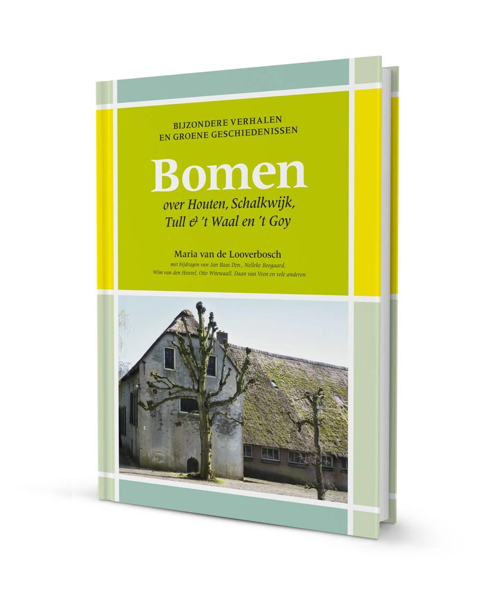 Cover 'Bomenboek'