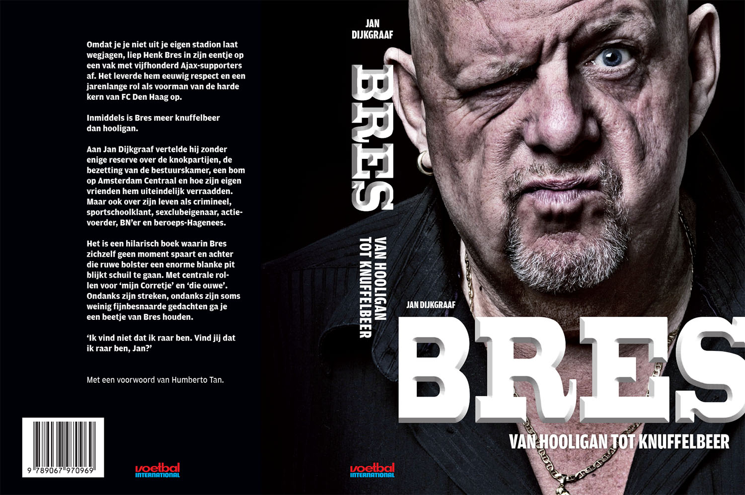 Cover 'Bres'