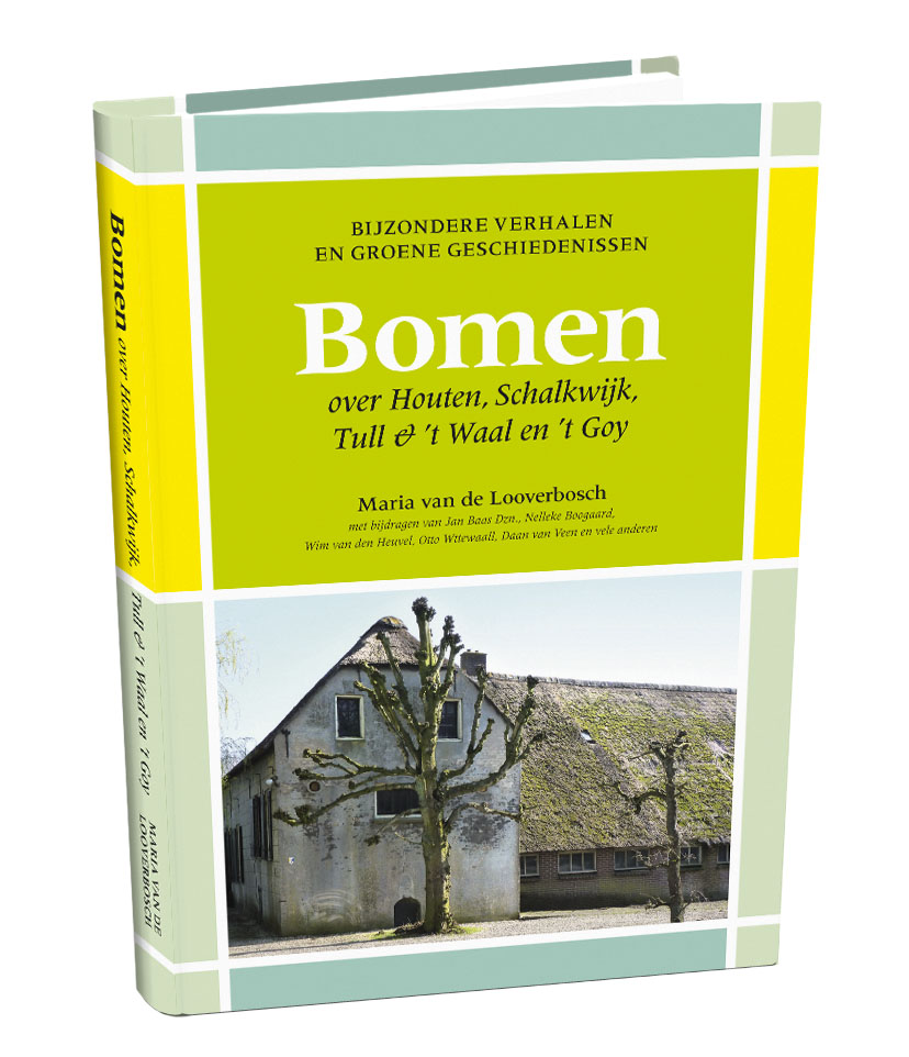 Bomen (cover)