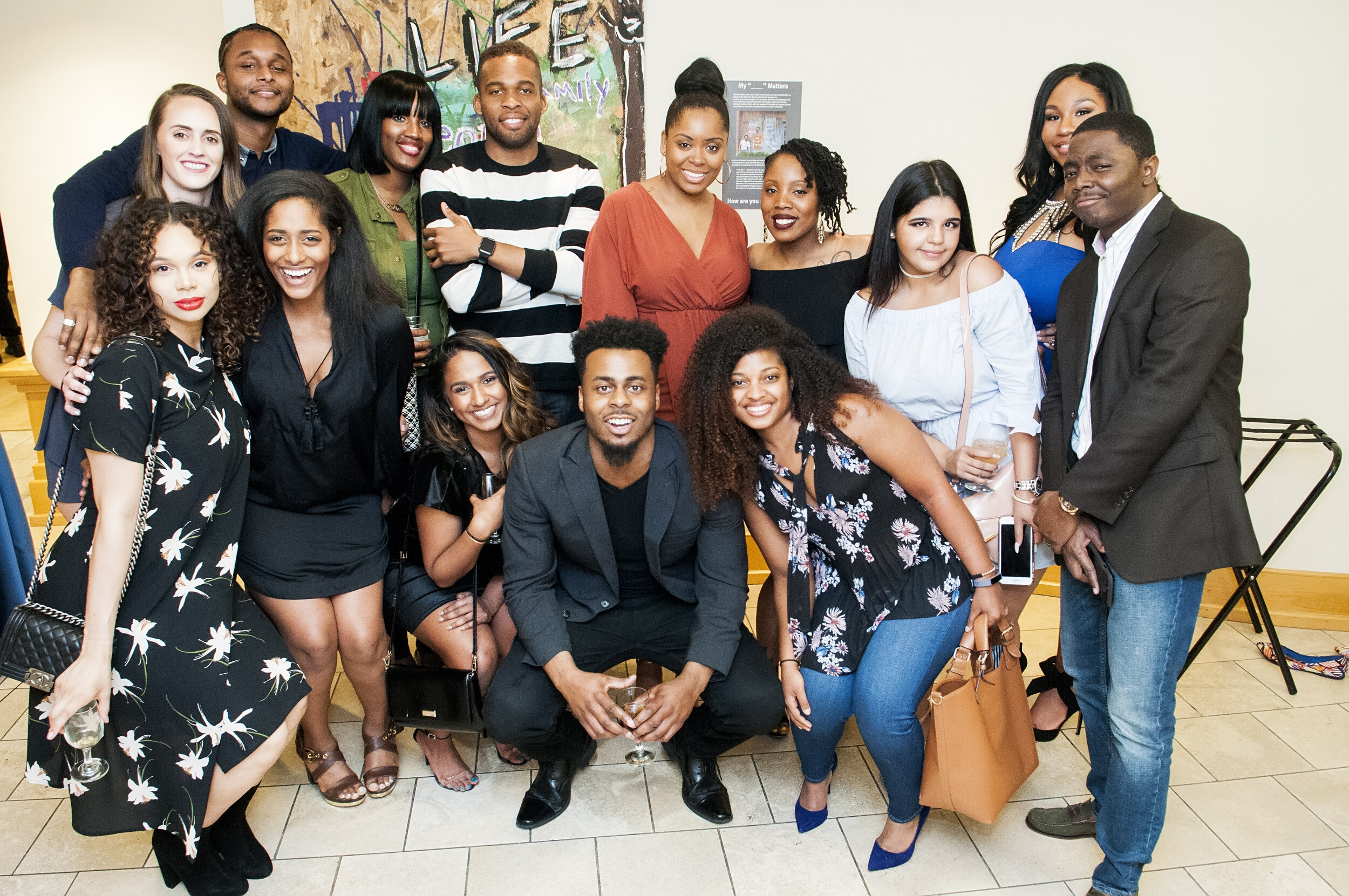 Levine Museum of the New South Presents The Taste of the New South 2-23-18 by Jon Strayhorn 230.jpg