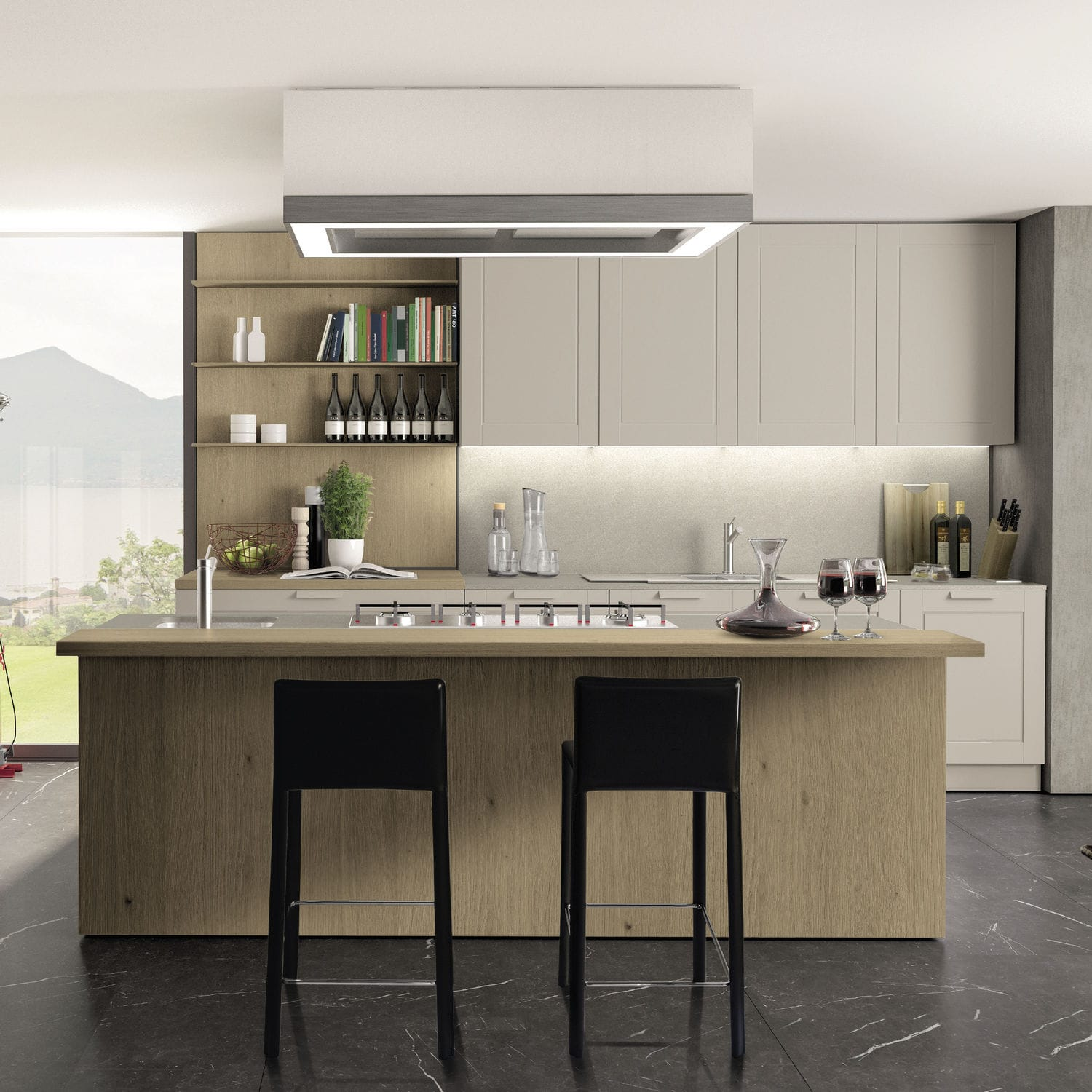 contemporary-kitchen-wooden-island-lacquered-quadrica-throughout-contemporary-kitchen-design-for-euromobil-contemporary-kitchen-design-for-euromobil.jpg