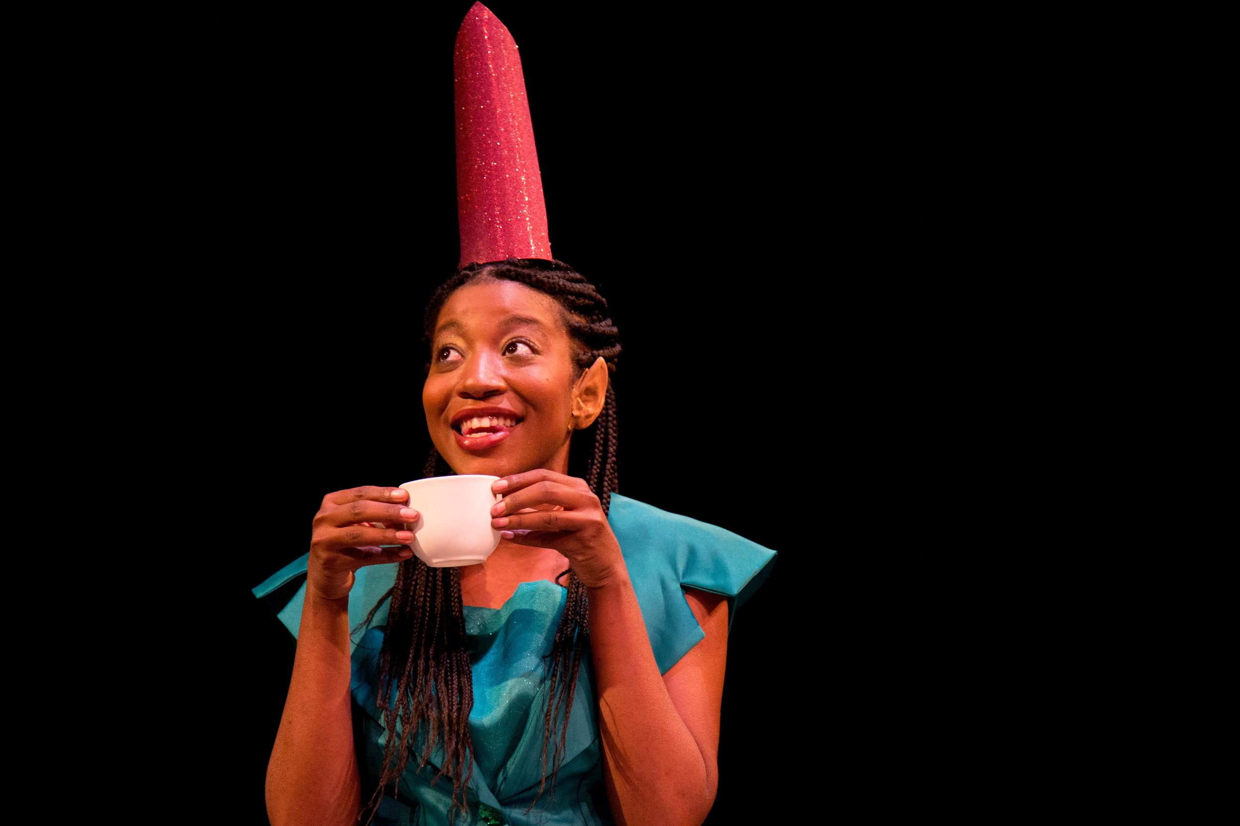 No Place Like Gnome by Ava Love Hanna