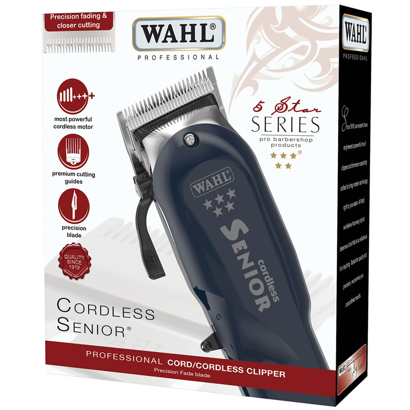 Wahl Clippers -