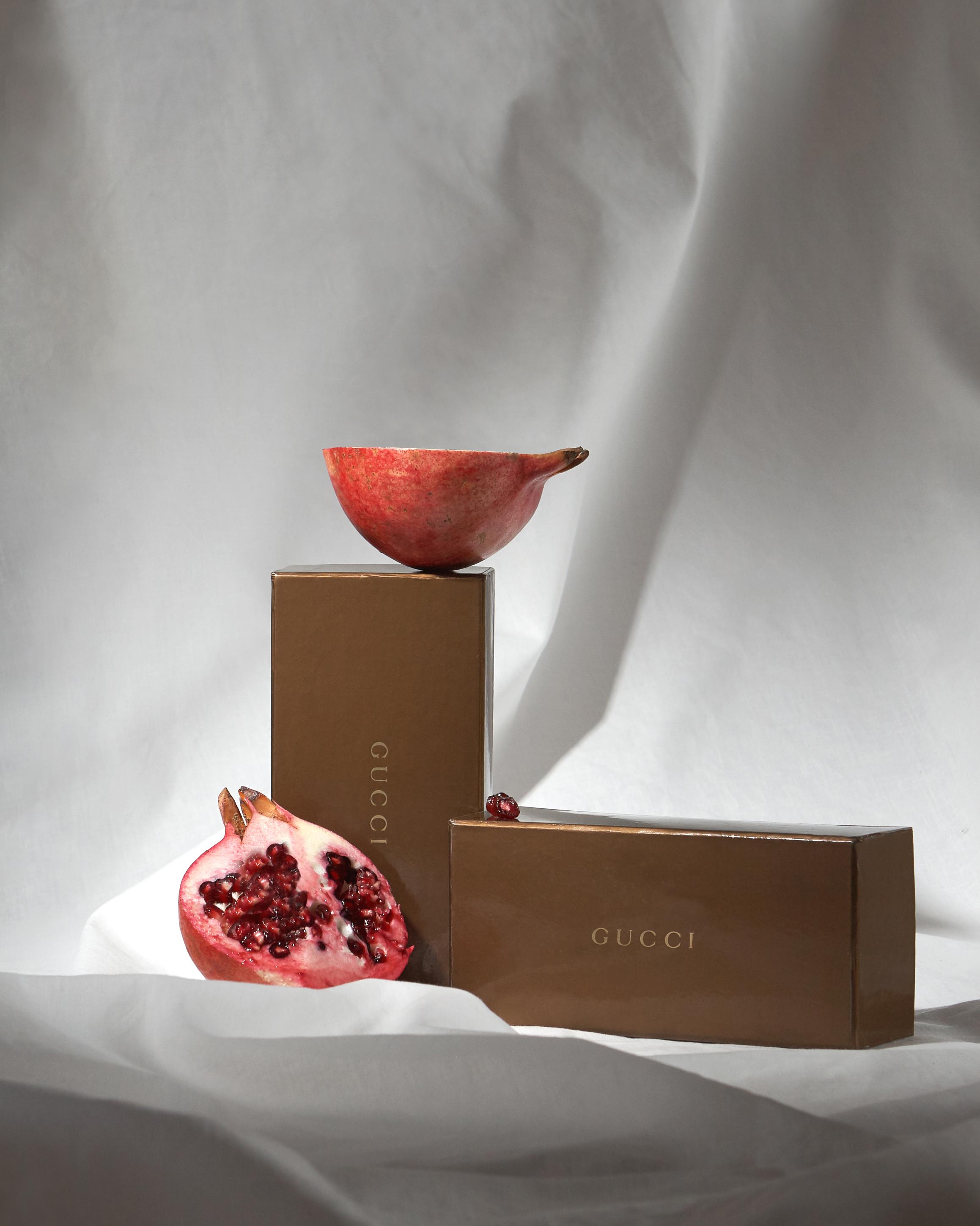 Box Gucci