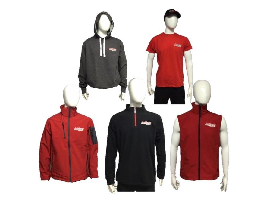 Team Wear -