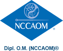 Deborah is a NCCAOM certified Diplomat