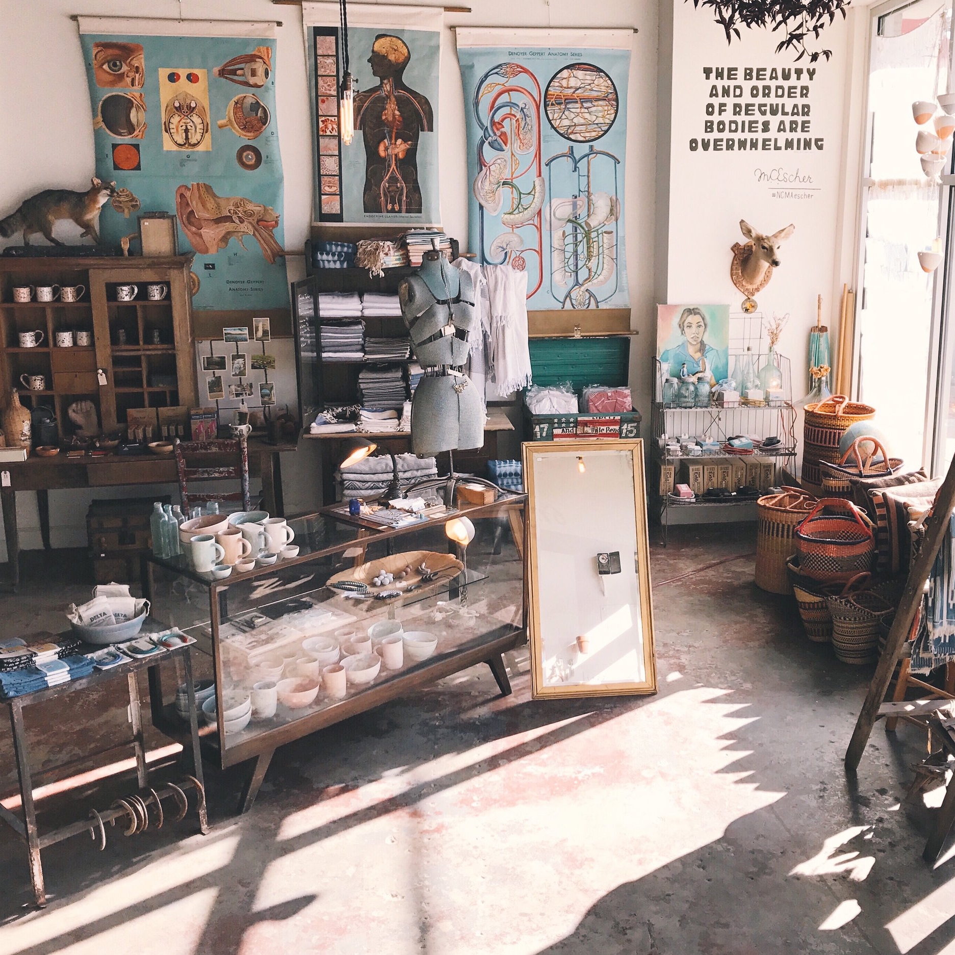 Holder Goods & Crafts - Home goods with a story. Design services with heart612 W South St.