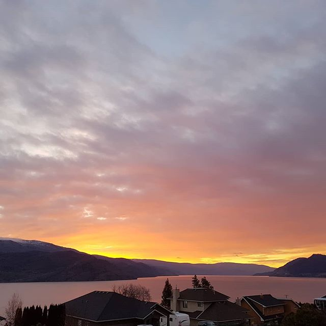 Mother Nature never ceases to impress #supernaturalbritishcolumbia