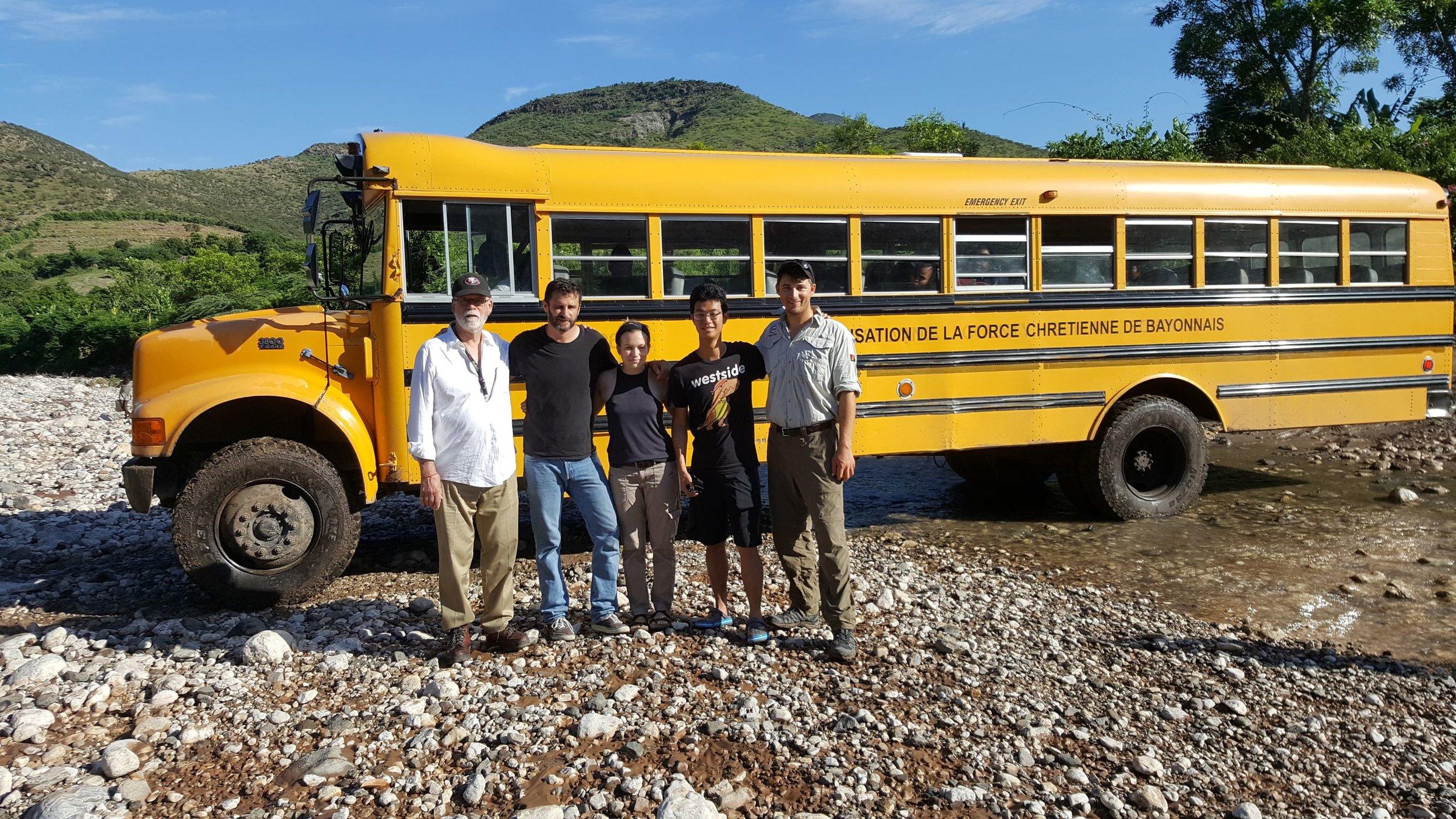 Planning team with Bus at Crossing.jpg