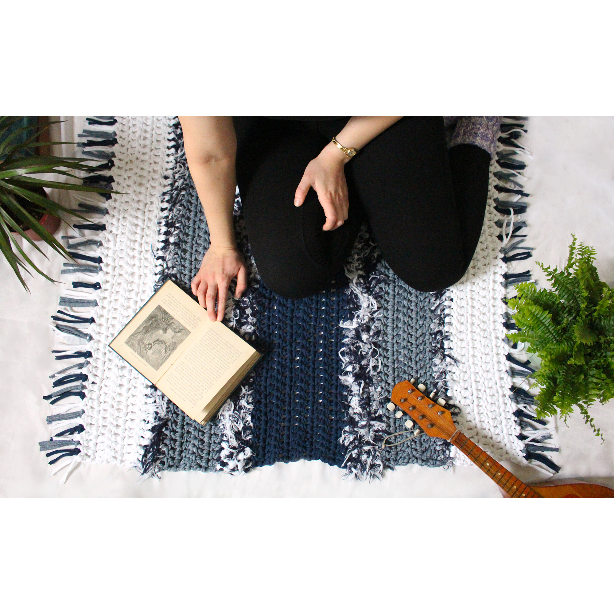 sustainable homeware - for a comfortable life
