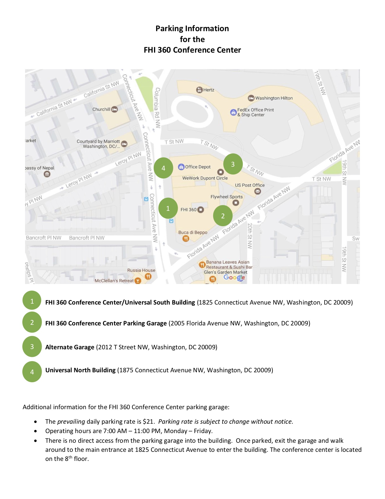 FHI 360 Conference Center Parking Information[3].jpg