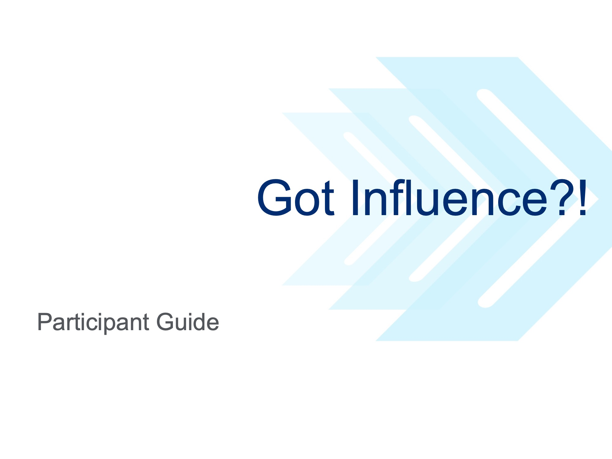 Got influence?! - Laine Joelson Cohen, Director, Citi LearningandDeborah Borg, Chief Human Resources & Communications Officer, Bunge Limited