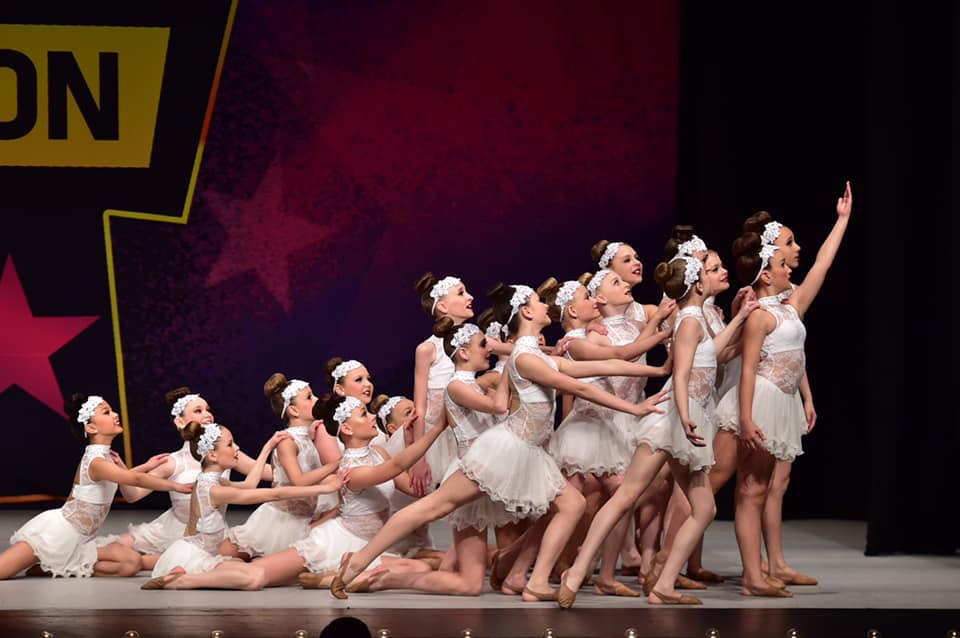 Summer Dance & MUSiCAL THEATRE CAMPS -