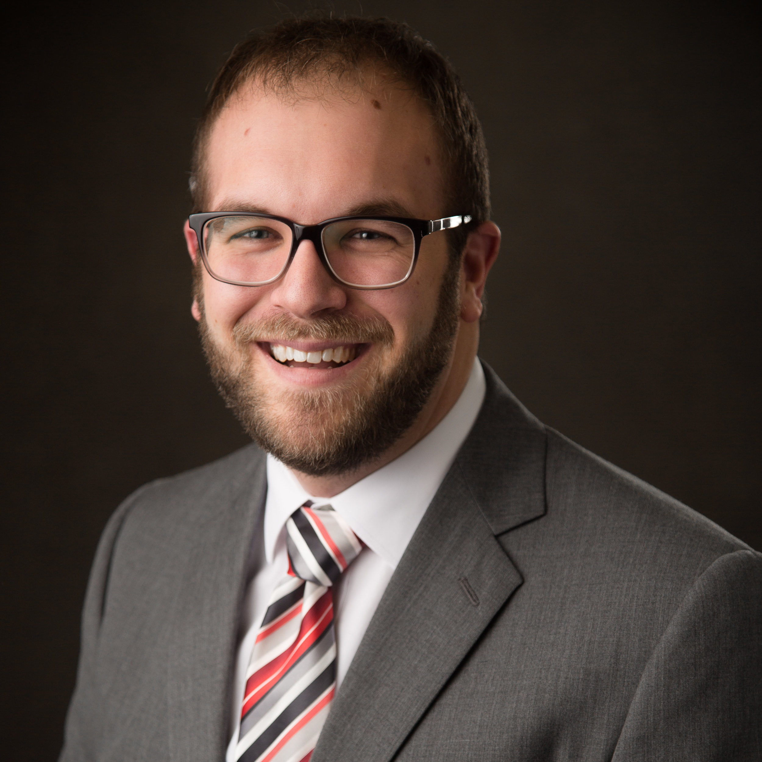Jason Pyles - Jason is the GIS Coordinator for Buckeye Hills Regional Council and has been in his current position since March 2012.