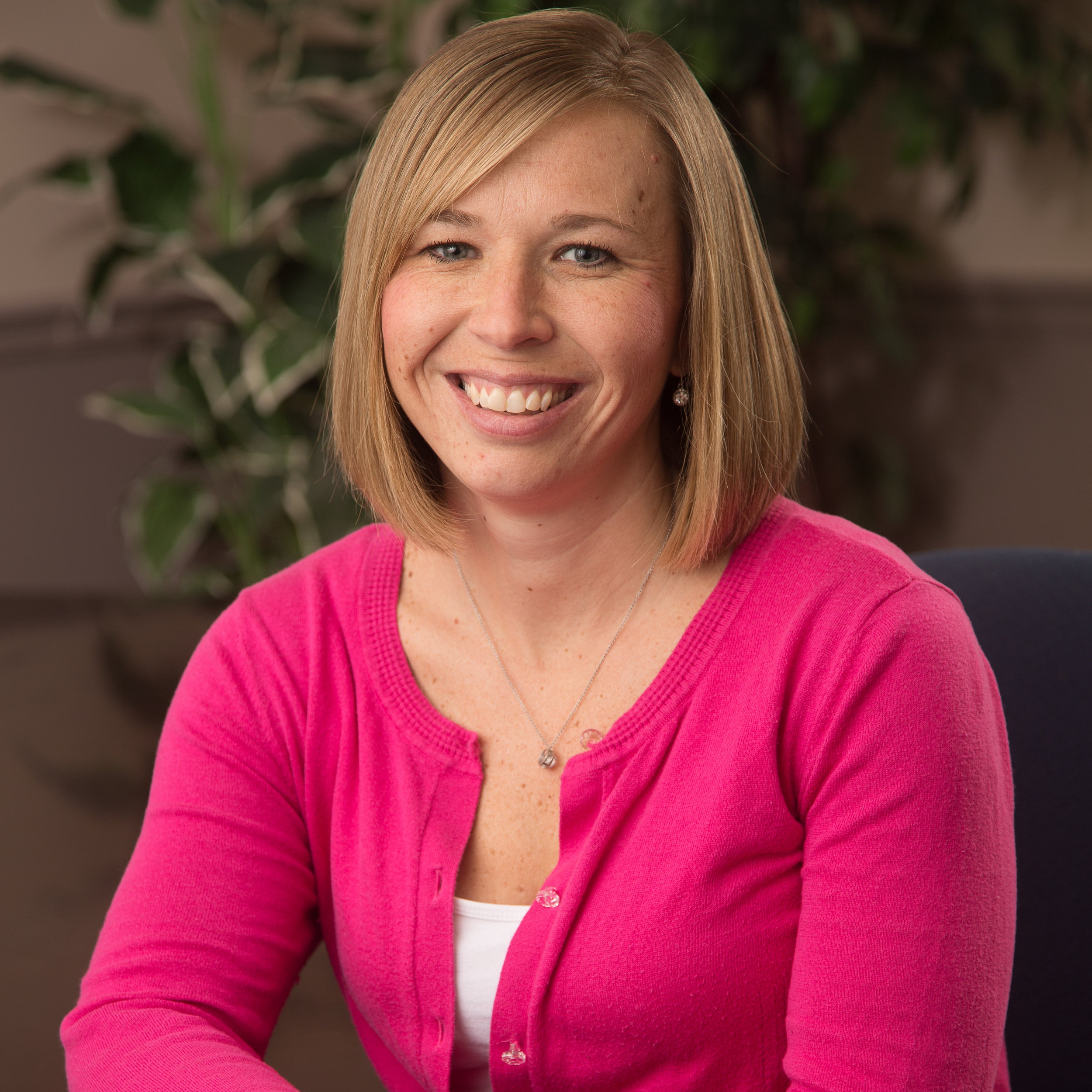 Brandi Hesson - Brandi is an Information & Assistance Specialist for Buckeye Hills Regional Council and has been in her current position since October 2008.