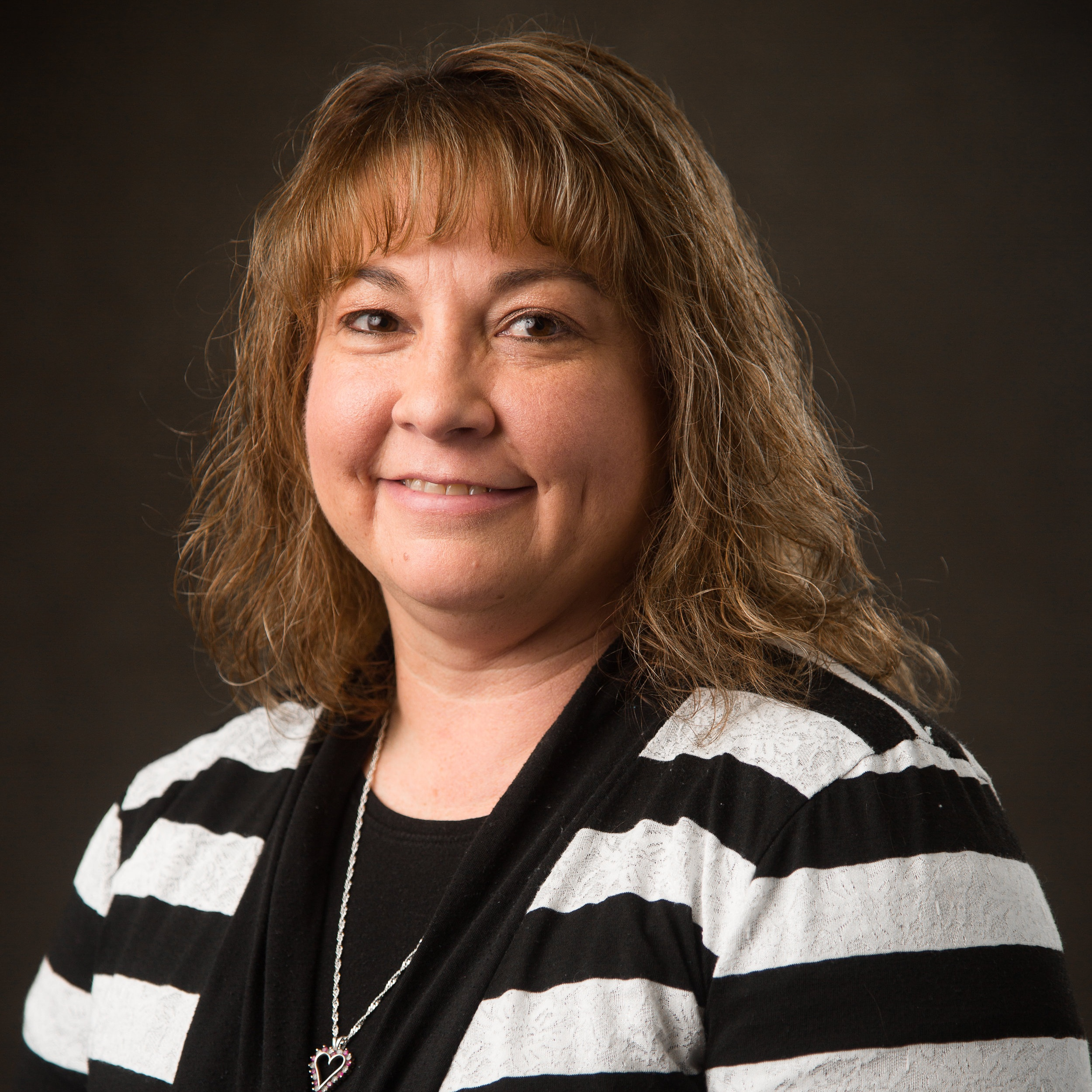 Denise Keyes - Denise is the Fiscal Director for Buckeye Hills Regional Council and has been a part of our team since October 1994.