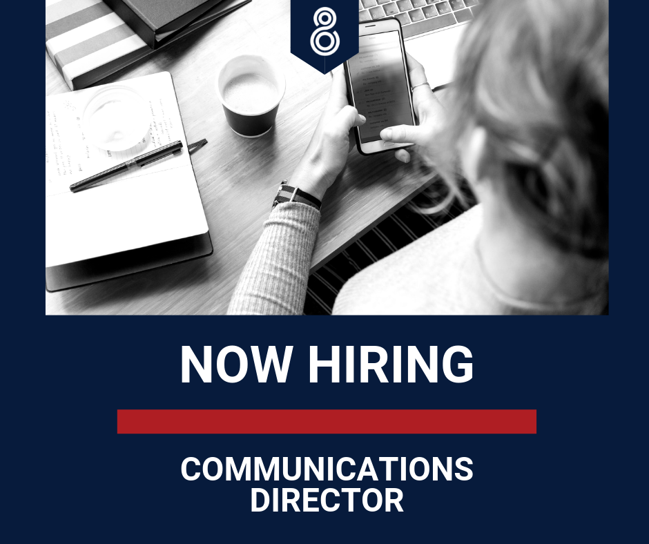Now Hiring, Comm Director, Square (1).png