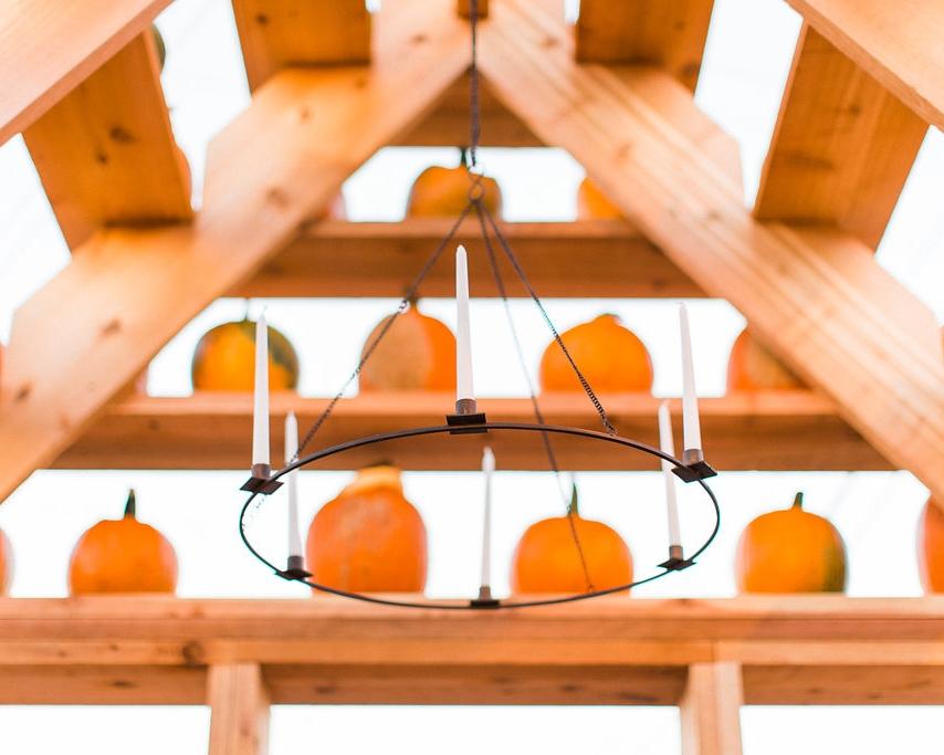 Pumpkin Carve - October 2017